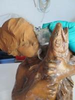 Restauration des œuvres préparatoires d'Injalbert